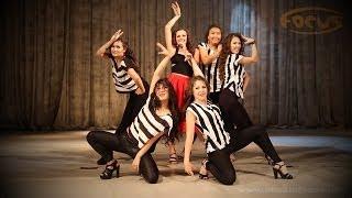 go go project laim i katy perry i dance studio focus