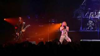 Arch Enemy - Night Falls Fast (Tyrants of the Rising Sun)