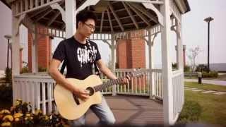Bốn Chữ Lắm (Acoustic Cover) - Ngân Lu feat. Minh Mon [St: Phạm Toàn Thắng]