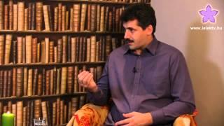 Az Életfa módszer -interjú Roman Girejloval