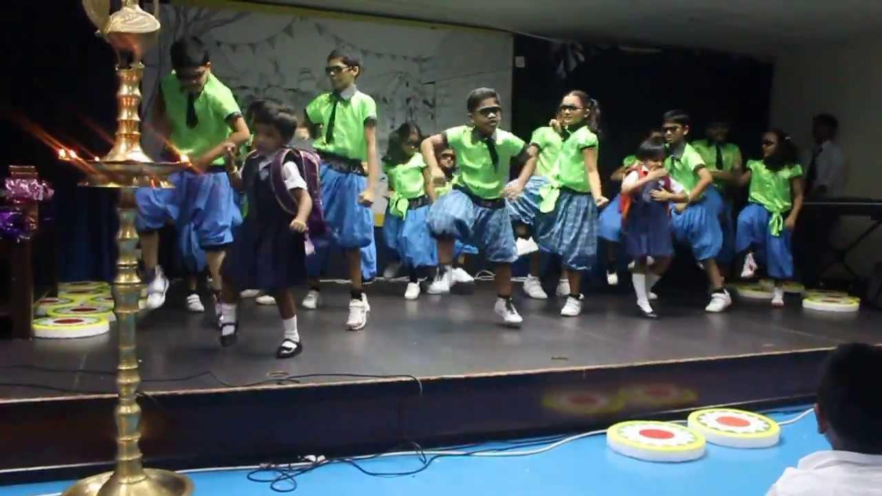 1 2 3 4 get on the dance floor dance performance youtube for 1 2 3 4 get on d dance floor