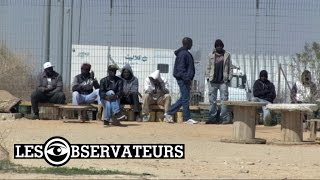 Israël, l'asile impossible des migrants africains