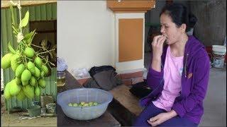 Chuyện Lạ Việt Nam: Kỳ lạ người phụ nữ ăn đồ chua thay cơm suốt 15 năm
