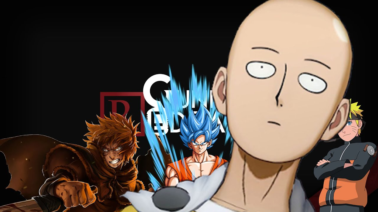 The Troll Toll Live Pod Cast:Random convos #3 What weeb shows do you like?