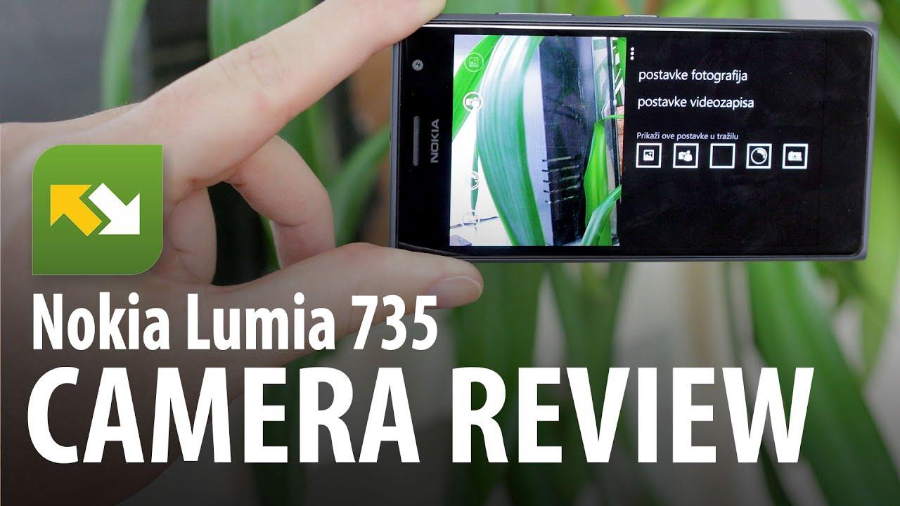 Lumia 640XL vs Lumia 730- Camera Comparison | Techniqued - YouTube