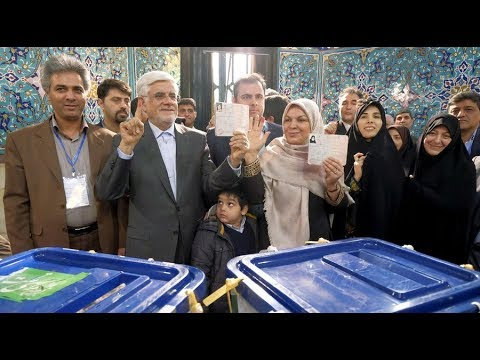 P&R | Islamic Republic of Iran | Episode IV | Iranian Snap Election