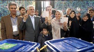 P&R | Islamic Republic of Iran | Episode IV | Iranian Snap Election