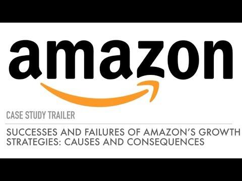 Amazon   Blue Ocean Strategy