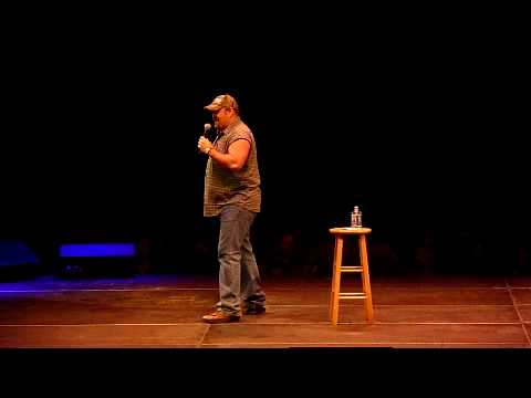 Walmart - Larry the Cable Guy