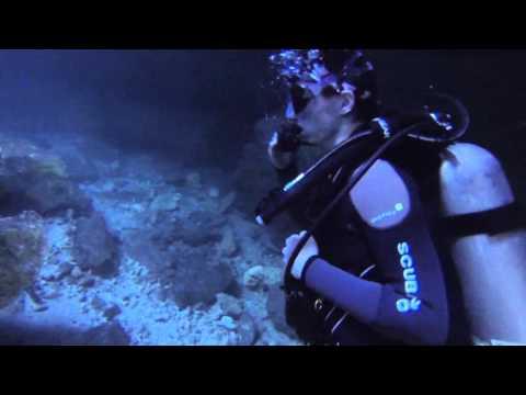 Devil's Den Diving Adventure