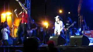 the Chongkeys - ZION live @ Rakrakan XIV