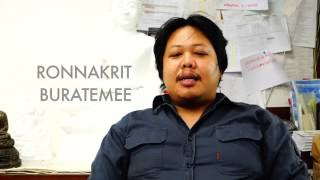 RONNAKRIT BURATEMEE - 13th JED YOD GROUP
