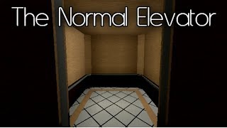 I WILL NEVER COME TO THIS ELEVATOR ANYMORE! ROBLOX #5
