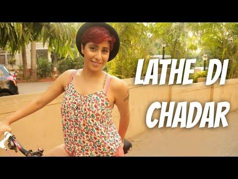 Lathe Di Chadar | Neha Bhasin | Punjabi...