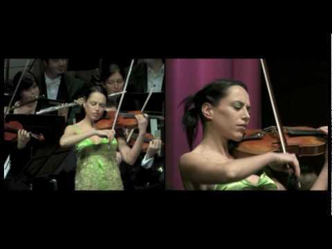 Anja Bukovec - Firelight (from Firelight) by Christopher Gunning