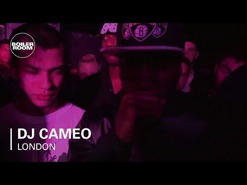 DJ Cameo ft. FGM, Trim, Flirta D & Big Narstie Boiler Room London