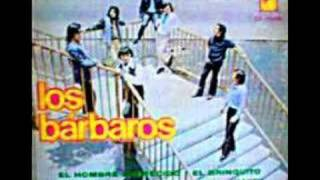 Los Barbaros - pecado mortal
