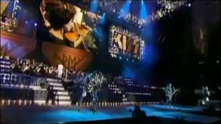 KISS - Detroit Rock City - Symphony Alive Ⅳ (HD)