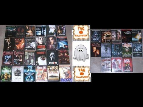 Tag halloween - spécial films