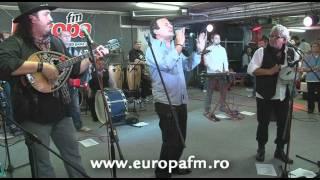 Europa FM LIVE in Garaj: Ovidiu Lipan Tandarica - Trandafirlu
