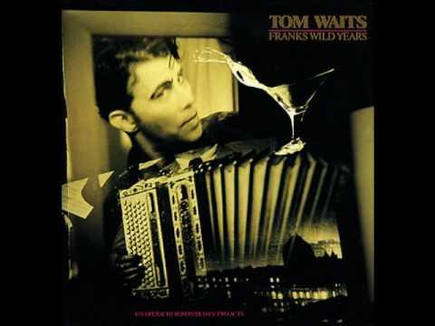Tom Waits-Train Song