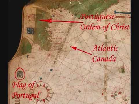 Portugal Discovered Canada & USA