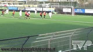 Serie D Girone E Grassina-Monterosi 2-1