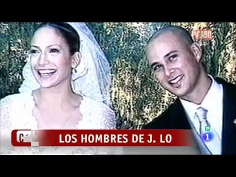Jennifer Lopez habla de Marc Anthony, Puff Daddy y Ben Affleck