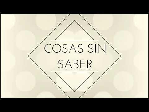 Sebastián Yatra Y TINI Bailando - Cosas Sin Saber