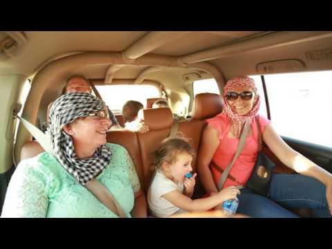 Family Trip to Dubai