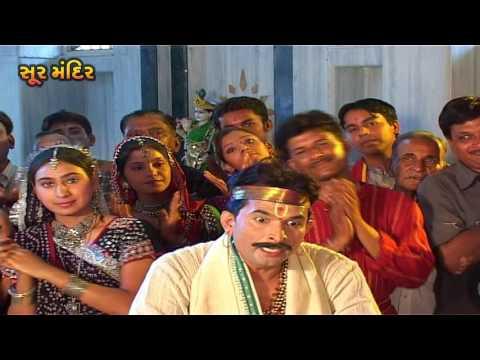 ઉતારો આરતી શ્રી કૃષ્ણ ઘર આવ્યા    Utaro Aarti Shree Krishna Ghar Aavya   Hemant Chauhan