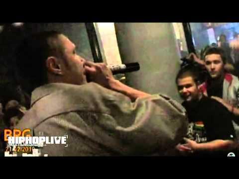 DOC & Omu Gnom - Freestyle (2010) | HipHopLive
