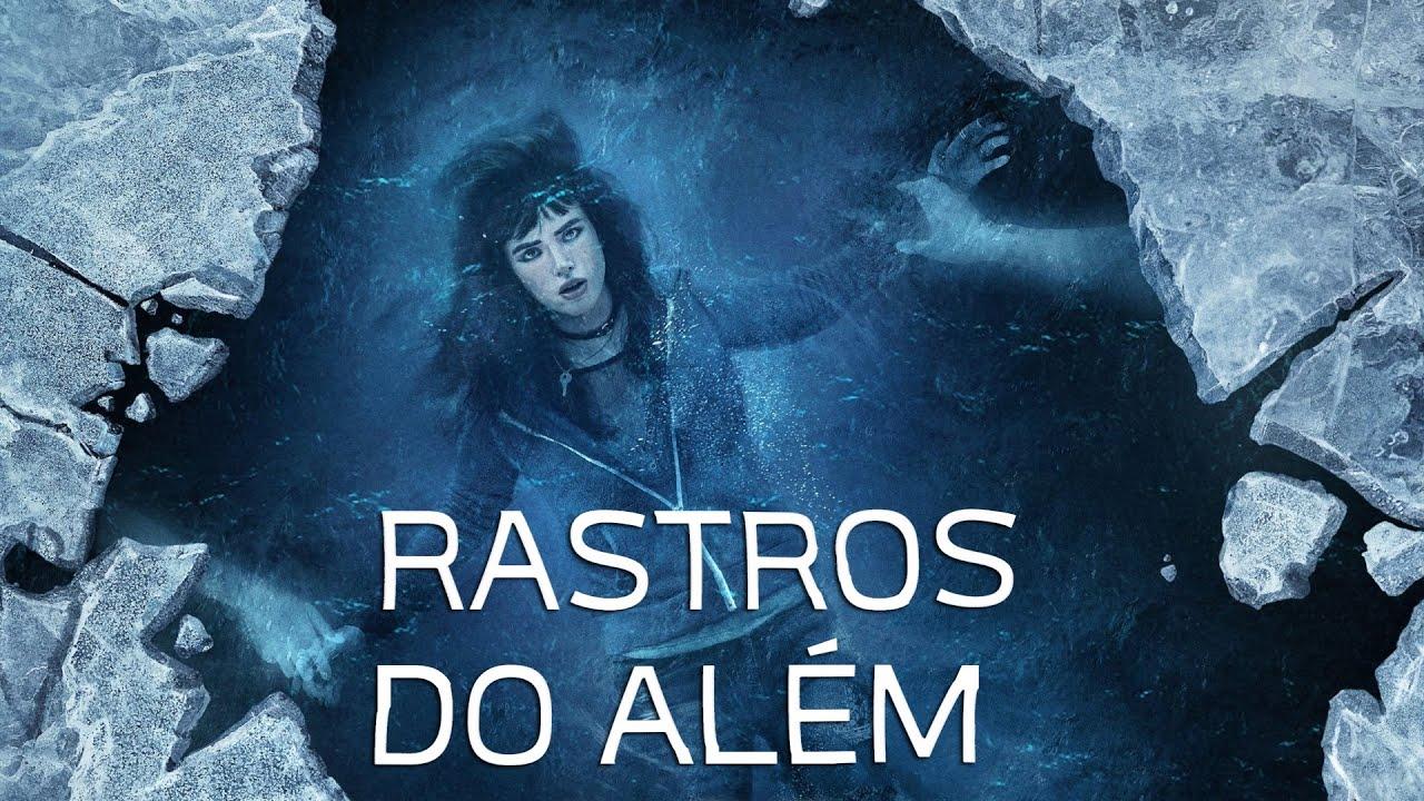 Rastros do Além (I Still See You) 2018 - Trailer Legendado