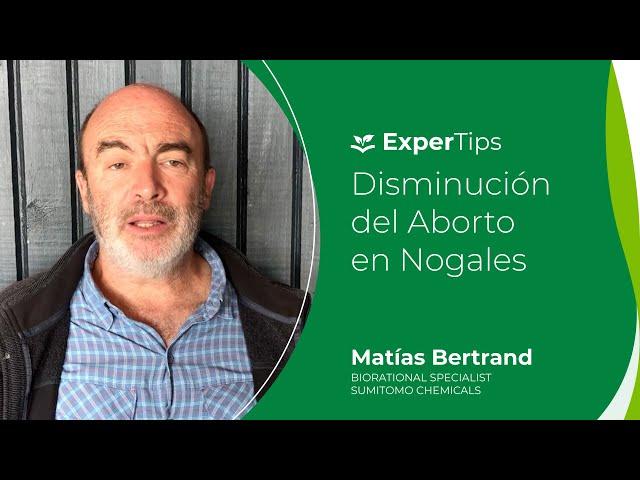 Expertip: Disminución del Aborto en Nogales