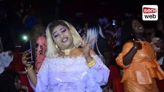 Hommage à Doudou Ndiaye Rose : Momo Dieng enflamme grand théâtre