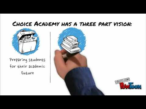 Choice Academy: The Right Choice for You