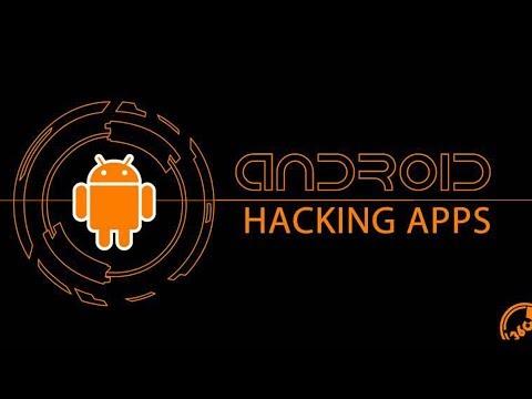 Хакерские программы на Android БЕЗ ROOT ПРАВ