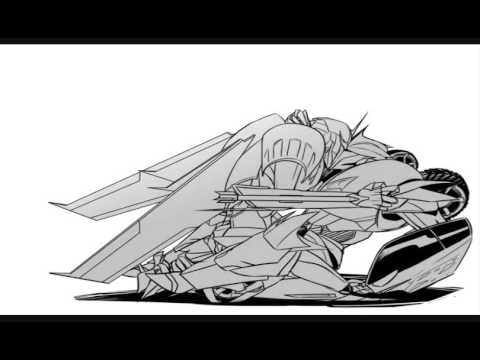 transformers prime decepticons yaoi