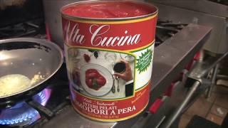 Classic Bolognese Sauce...