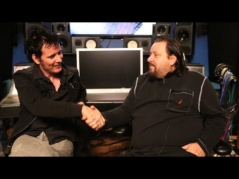 Bob Marlette: Interview & Studio Tour - Warren Huart: Produce Like A Pro