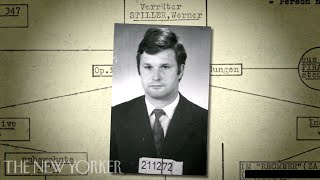 How A Spy's Defection Changed His Son's Life | The New Yorker Documentary