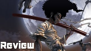 Afro Samurai PS3: Double Take Review