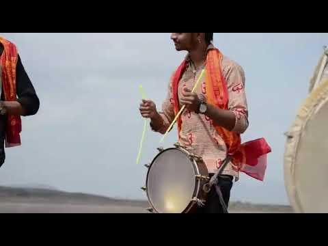 Dhol Tasha music in English song