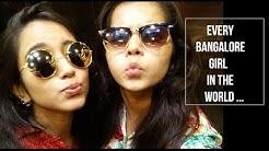 Every Bengaluru Girl | Troll Haiklu | Kannada Comedy #bengalurugirls #bangaloregirls