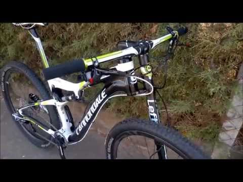 984b86e1ec4 Cannondale Scalpel 29er Carbon Team by Adriano Saccenti