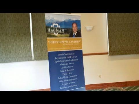 San Bernardino County Supervisor No Sanctuary State