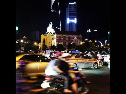 Saigon Nights 2014
