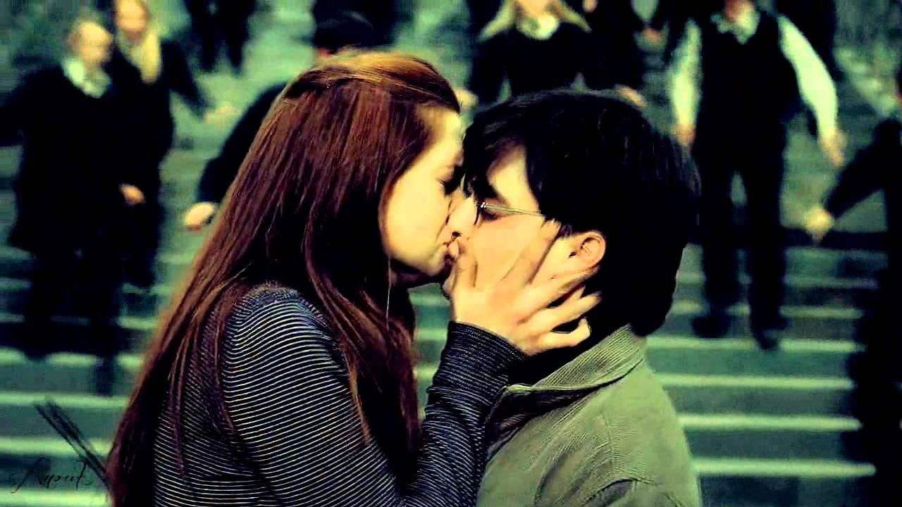 c65cb4b98 Harry Potter | This Is Love [THGC] - YouTube