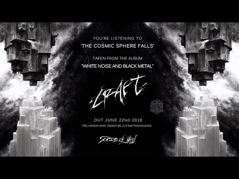 Craft - The Cosmic Sphere Falls (official premiere)