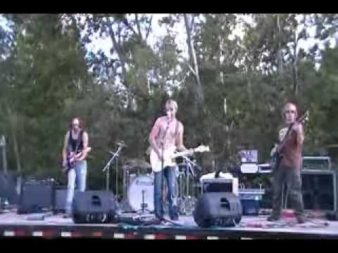 Steve Gibson Band at the Lake